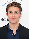 Paul Wesley attends 2015 Film Independent Spirit Awards held at Santa Monica Beach in Santa Monica, California on February 21,2015                                                                               © 2015Hollywood Press Agency