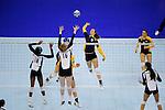 2010 W DI Volleyball