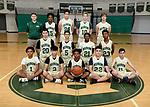 12-4-19, Huron High School boy's freshman basketball team