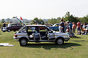 26/07/14 <br /> <br /> Austin Maestro.<br /> <br /> Princess Diana's Mini Metro was the star of the show at the first ever Festival of the Unexceptional.<br /> <br /> The car show held near Silverstone celebrated the best examples of the most ordinary cars of late 1960s to mid-1980s Britain.<br /> <br /> Organisers, Hagerty Insurance, said: &quot;Let&rsquo;s celebrate, preserve and enjoy these threatened and endangered pieces of our beige, brown and plaid automotive heritage.<br /> <br />  &quot;There are twice as many Ferraris on the road in the UK than Austin Allegros! We&rsquo;ve brought together the 50 best examples of a wide range of models - an award of dubious value will go to the overall winner.&quot;<br /> <br /> Princess Diana's red 1980 Mini Metro L was photographed many times while she was dating Prince Charles and was affectionately known as the 'courting car'. It has had three owners since it left the Royal fleet, and has clocked-up a very modest 30,000 miles. <br /> <br /> <br /> All Rights Reserved - F Stop Press.  www.fstoppress.com. Tel: +44 (0)1335 300098