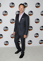 06 August  2017 - Beverly Hills, California - George Newbern.   2017 ABC Summer TCA Tour  held at The Beverly Hilton Hotel in Beverly Hills. <br /> CAP/ADM/BT<br /> &copy;BT/ADM/Capital Pictures