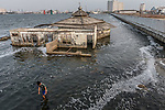 Sinking Jakarta