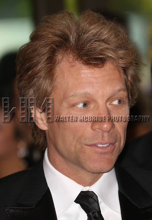 Jon Bon Jovi  attending the  2013 White House Correspondents' Association Dinner at the Washington Hilton Hotel in Washington, DC on 4/27/2013