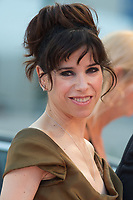Sally Hawkins at the Shape Of Water premiere, 74th Venice Film Festival in Italy on 31 August 2017.<br /> <br /> Photo: Kristina Afanasyeva/Featureflash/SilverHub<br /> 0208 004 5359<br /> sales@silverhubmedia.com