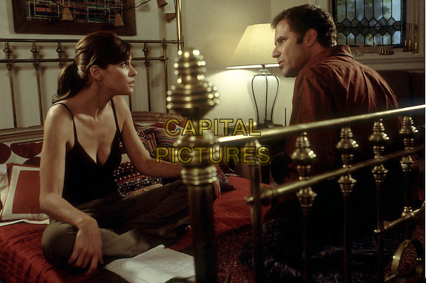 AMANDA PEET & WILL FERRELL.in Melinda & Melinda.*Editorial Use Only*.www.capitalpictures.com.sales@capitalpictures.com.Supplied by Capital Pictures.