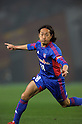 Naohiro Ishikawa (FC Tokyo), MARCH 18, 2012 - Football : 2012 J.LEAGUE Division 1 between FC Tokyo 3-2 Nagoya Grampus at Ajinomoto Stadium, Tokyo,  Japan. (Photo by Atsushi Tomura /AFLO SPORT) [1035]
