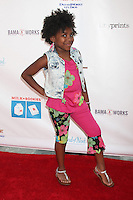 Trinitee Stokes<br />