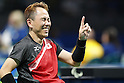 Shinichi Yoshida (JPN),<br /> SEPTEMBER 9, 2016 - Table Tennis : <br /> Men's Singles Class 3 Group Stage<br /> at Riocentro - Pavilion 3<br /> during the Rio 2016 Paralympic Games in Rio de Janeiro, Brazil.<br /> (Photo by Shingo Ito/AFLO)