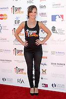 LOS ANGELES, CA - SEPTEMBER 07: Minka Kelly at the Stand Up To Cancer benefit at The Shrine Auditorium on September 7, 2012 in Los Angeles, California. Credit: mpi27/MediaPunch Inc. /NortePhoto.com<br /> <br /> **CREDITO*OBLIGATORIO** *No*Venta*A*Terceros*<br /> *No*Sale*So*third*...