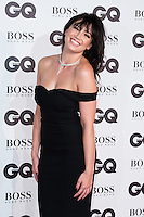 Daisy Lowe arrives for the GQ Men Of The Year Awards 2016 at the Tate Modern, London