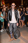 Roberto Etxeberria attends the party of Nike and Roberto Tisci at the Casino in Madrid, Spain. September 15, 2014. (ALTERPHOTOS/Carlos Dafonte)