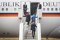 15-06-25 Queen in Berlin Abflug