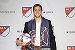 15 January 2015: Matt Polster (Southern Illinois Edwardsville) was selected seventh overall by the Chicago Fire. The 2015 MLS SuperDraft was held at the Pennsylvania Convention Center in Philadelphia, Pennsylvania.