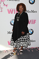 BEVERLY HILLS, CA June 13- L. Scott Caldwell, at Women In Film 2017 Crystal + Lucy Awards presented by Max Mara and BMWGayle Nachlis at The Beverly Hilton Hotel, California on June 13, 2017. Credit: Faye Sadou/MediaPunch