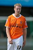 11/07/2009 Burscough FC v Blackpool FC Pre Season Friendly <br /> <br /> <br /> &copy; Phill Heywood<br /> tel 07806 775649