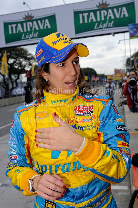 Ana Beatriz (#25)