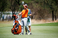 Joost Luiten (NED) during the final round of the Nedbank Golf Challenge hosted by Gary Player,  Gary Player country Club, Sun City, Rustenburg, South Africa. 11/11/2018 <br /> Picture: Golffile | Tyrone Winfield<br /> <br /> <br /> All photo usage must carry mandatory copyright credit (&copy; Golffile | Tyrone Winfield)
