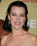 HOLLYWOOD, CA. - November 21: Debi Mazar  attends the 2009 CNN Heroes Awards held at The Kodak Theatre on November 21, 2009 in Hollywood, California.