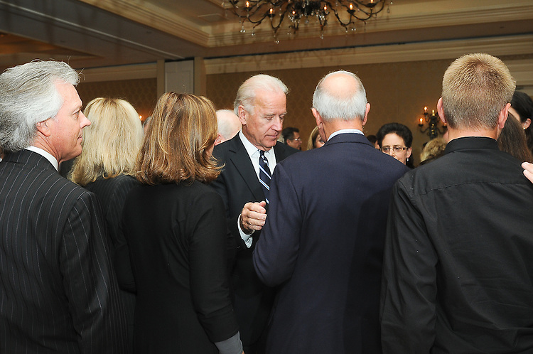 Vice President Joe Biden at the 2011 ABCL Reception at the Ritz Carlton Hotel DC.  Photos by Professional Image Photography. www.professionalimage.com