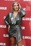 Alba Diaz during the Dinner of Glamour Magazine in Honor of Chiara Ferragni. June 27, 2019. (ALTERPHOTOS/Acero)