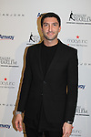 Evan Lysacek - The 11th Annual Skating with the Stars Gala - a benefit gala for Figure Skating in Harlem on April 11, 2016 on Park Avenue in New York City, New York with many Olympic Skaters and Celebrities. (Photo by Sue Coflin/Max Photos)