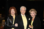 Days of Our Lives Suzanne Rogers, Bill Hayes, Susan Seaforth Hayes at Romantic Times Booklovers Annual Convention 2011 - The Book Industry Event of the Year - April 9, 2011 at the Westin Bonaventure, Los Angeles, California for readers, authors, booksellers, publishers, editors, agents and tomorrow's novelists - the aspiring writers. (Photo by Sue Coflin/Max Photos)