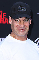 ANAHEIM, CA - JUNE 22: Adrian Pasdar attends The World Premiere of Disney/Jerry Bruckheimer Films' 'The Lone Ranger' at Disney California Adventure Park on June 22, 2013 in Anaheim, California. (Photo by Celebrity Monitor)