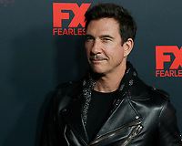 """LOS ANGELES - OCT 26:  Dylan McDermott at the """"American Horror Story"""" 100th Episode Celebration at the Hollywood Forever Cemetary on October 26, 2019 in Los Angeles, CA"""