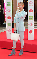 Laura Whitmore at The Prince's Trust TK Maxx and Homesense Celebrate Success Awards at The London Palladium, Argyll Street, London on March 13th 2019<br /> CAP/ROS<br /> &copy;ROS/Capital Pictures