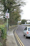 Digital Speed Camera Marsh Road