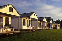 cabin, summer cottage, Vermont, VT, North Hero, Lakefront cabins