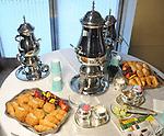 Breakfast @ Tiffany & Co 9/25/18