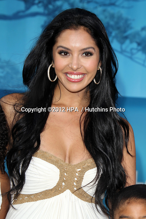 """LOS ANGELES - JUN 18:  Vanessa Bryant arrives at the """"Brave"""" LAFF Premiere at Dolby Theatre on June 18, 2012 in Los Angeles, CA"""