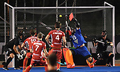 2018 Four Nations Hockey Tournament New Zealand v Belgium Jan 17th