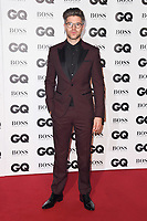 Darren Kennedy<br /> at the GQ Men of the Year Awards 2018 at the Tate Modern, London<br /> <br /> ©Ash Knotek  D3427  05/09/2018