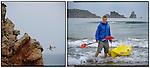 CATALUNYA + JORDY..Me llamo Jordy Stolk, soy del sur de Holanda pero trabajo en las islas Medes como instructor de Buceo. Tengo 21 años y estoy soltero. Me siento como una persona apolítica pero tengo la creencia de que hay algo más que este planeta..Lo que más me gusta de este lugar es el mar, y la tranquilidad y emoción del buceo. Estoy siempre en el agua y me gustan todas las actividades y todo lo que se puede hacer en el mar. Por eso tengo este trabajo porque el buceo es mi pasión. Empecé a bucear en España de pequeño y decidí venirme aquí. Pedí trabajo en la misma escuela de buceo en la que empecé y a la cual he ido siempre, y ¡aquí estoy!. (c) GREENPEACE HANDOUT/PEDRO ARMESTRE- NO SALES - NO ARCHIVES - EDITORIAL USE ONLY - FREE USE ONLY FOR 14 DAYS AFTER RELEASE - PHOTO PROVIDED BY GREENPEACE - AP PROVIDES ACCESS TO THIS PUBLICLY DISTRIBUTED HANDOUT PHOTO TO BE USED ONLY TO ILLUSTRATE NEWS REPORTING OR COMMENTARY ON THE FACTS OR EVENTS DEPICTED IN THIS IMAGE