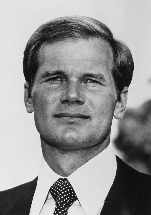 Rep. Bill Nelson, D-Fla. (Photo by CQ Roll Call)