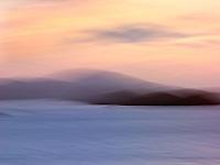 Virgin Islands Sunset