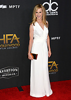Holly Hunter at the 21st Annual Hollywood Film Awards at The Beverly Hilton Hotel, Beverly Hills. USA 05 Nov. 2017<br /> Picture: Paul Smith/Featureflash/SilverHub 0208 004 5359 sales@silverhubmedia.com