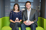 greetabl Founders, Photo Rebecca Barr, Tu Square Studio
