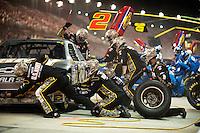 A Look Back at NASCAR