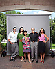 Merrill Lynch Advisor, Final Ansari family photos, June 27, 2014
