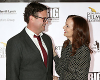 LOS ANGELES - SEP 26:  Jim Hemphill, Lesley Ann Warren at the 2019 Catalina Film Festival - Thursday at the Queen Mary on September 26, 2019 in Long Beach, CA