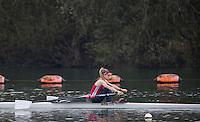 Caversham. Berkshire. UK<br /> Ellie LEWIS.<br /> 2016 GBRowing U23 Trials at the GBRowing Training base near Reading, Berkshire.<br /> <br /> Monday  11/04/2016 <br /> <br /> [Mandatory Credit; Peter SPURRIER/Intersport-images]