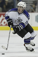 08 February 2006: Los Angeles Kings' Michael Cammalleri plays against the Columbus Blue Jackets at Nationwide Arena in Columbus, Ohio.<br />