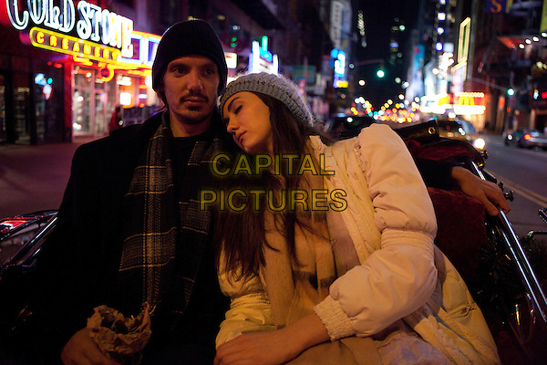 Lukas Haas and Madeline Zima.in Crazy Eyes.*Filmstill - Editorial Use Only*.CAP/FB.Supplied by Capital Pictures.
