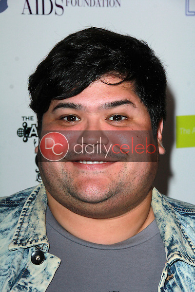 """Harvey Guillen<br /> at the HBO/Elizabeth Taylor AIDS Foundation/GLAAD """"Looking"""" Season 2 Final Screening and Party, The Abbey, West Hollywood, CA 03-19-15<br /> David Edwards/Dailyceleb.com 818-249-4998"""