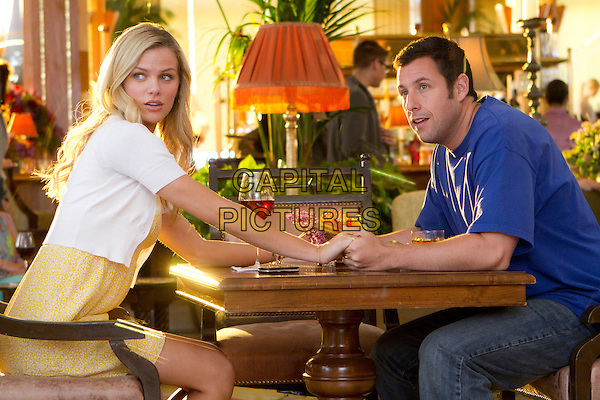 BROOKLYN DEKCER & ADAM SANDLER .in Just Go with It.*Filmstill - Editorial Use Only*.CAP/FB.Supplied by Capital Pictures.