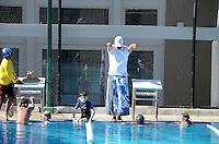 The Harker School - Summer Programs 2013 - Swim School - 2013-08 - Photo by Kyle Cavallaro
