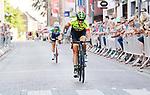 2018-07-15 / Wielrennen / Seizoen 2018 / Vrouwen Breendonk / Loes Sels wint <br /> <br /> ,Foto: Mpics
